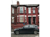 5 BED PROPERTY AVAILABLE - KENSINGTON AVENUE- STUDENTS WELCOME NOW
