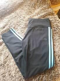 Ladies climate Adidas gym leggings