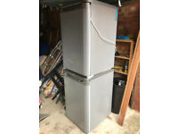 Good condition used things: Fridge and freezer INDESIT and Carl Lewis WaterRower machine for sale