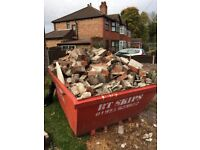 Free bricks. Good for a small wall or BBQ