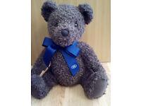Land rover teddy bear plush soft toy