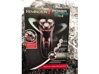 Remington power series aquapro