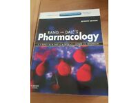 Rang and Dale's Pharmacology seventh edition