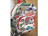 Kids kath kidson backpack.