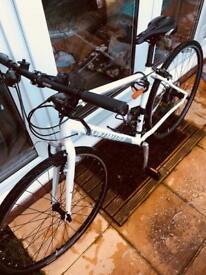 Specialized Vita 16 hybrid bike