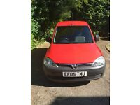 Vauxhall Combo 1.3 CDTi 16v 1700 Panel Van 3dr for sale