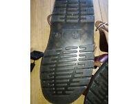Dr martens gryphon sandals uk 7
