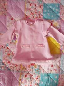 baby mayoral dress 6-9months