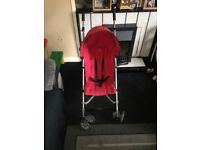 Pram/ Baby Push Chair (mamas&pappas)