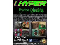 Hydro Dipping Hydro Graphics