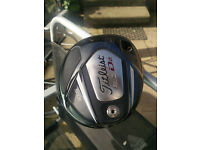 Titliest 910 D2 10.5 Degree Driver