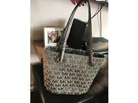 Genuine Michael Kors bag (new with tags)