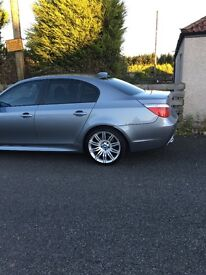BMW 535d Msport auto