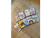 DVDs - See All Photos