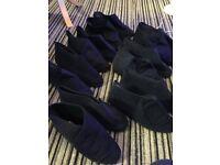 Joblot of 7 Pairs of Men's Slippers (New)