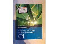 C1 Edexcel AS and A Level modular Mathematics