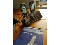 Handsfree Landline Phone