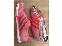 Adidas takumi Sen running shoe / trainers