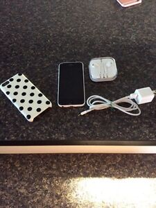 White iPhone 5C For Sale