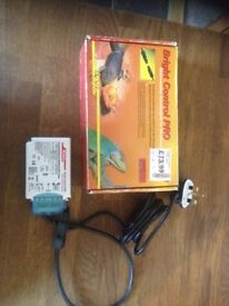 Lucky reptile bright control up pro 50w light control unit metal halide