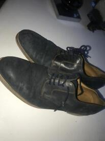 Men's Russell and Bromley shoes