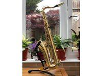 Tenor Saxophone - Julius Keilwerth SX90R - Pro quality instrument, good condition