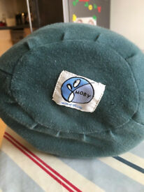 BARGAIN: Green Moby wrap