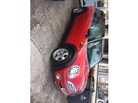 Mini Clubman Diesel 1 owner