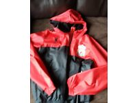 Child's liverpool lightweight jacket