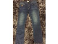 2 Superdry Jeans