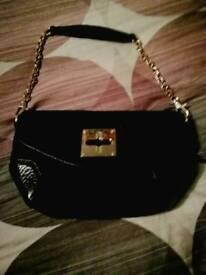 Dkny shoulder handbag