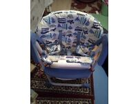 baby high chair table