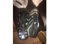 Adidas ACE 16.3 Astro Turf - Size 8