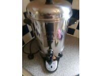 swan hot water urn