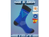 Socks coolmax and cotton made in Europe