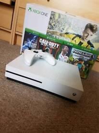 Xbox one S Bundke