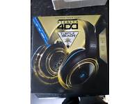 Turtle Beach Stealth 400 Wireless Headset for PS4 PS3 and Mobile