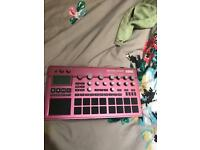 Korg electribe esx2. (Barely used)
