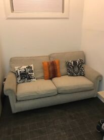 Sofa for sale £120 bought from John Lewis