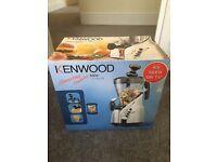 Kenwood Smoothie Concert/Smoothie maker (New)