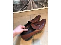 RUSSELL & BROMLEY 👞 SIZE 10