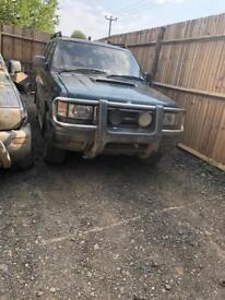 Vauxhall Monterey 3.1