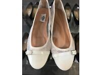 Brand new Ladies shoes and sandals in all sizes