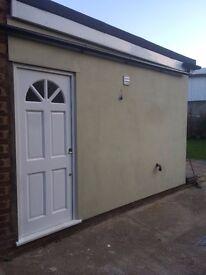 NEWLY FURBISHED Studio Flat in TW1 Twickenham, walking distance to twickenham station