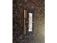 laptop and apple iMac memory upgrades