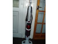 Bissel Vac and Steam 2in 1