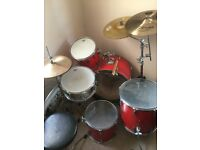 Premier Royale Drum Kit