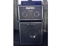 Hartke Pro Bass Rig 500W - as new, immaculate
