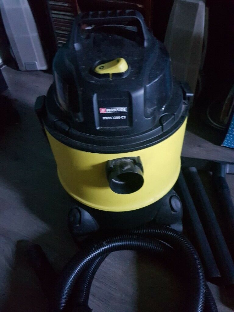 Wet And Dry Vacuum Cleaner In Roundhay West Yorkshire