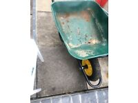 Wheel barrow for sale